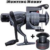 #5: Fishing Spinning Reel Qunhai CB640, 6 Ball Bearing