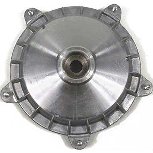 Motorrad Bremstrommel hinten - Piaggio PX Roller Bremstrommel alte Antriebswelle