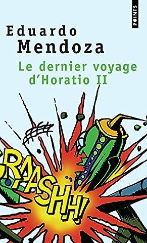 Le Dernier Voyage - Le Dernier Voyage d'Horatio