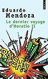 Dernier Voyage D'Horatio Ii