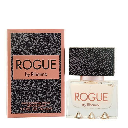 Rihanna, Rogue, Eau de Parfum spray, 30 ml