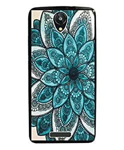 Techno Gadgets Back Cover for Xolo Q5