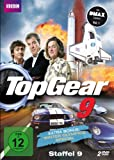 Top Gear Staffel 9 [2 DVDs]