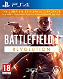 Battlefield 1 (Revolution Edition) (PS4) (New)