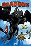 Dragons T02 - La Menace des profondeurs
