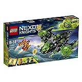 LEGO Nexo Knights 72003 - Berserker-Flieger, Beliebtes Kinderspielzeug