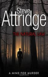 The Natural Law by Steve Attridge (2014-06-20)