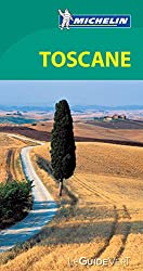 Guide Vert Toscane, Ombrie Michelin