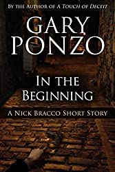 In the Beginning: A Nick Bracco Short Story (English Edition)