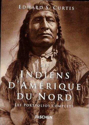 Les Indiens d'Amrique du Nord : Les portfolios complets