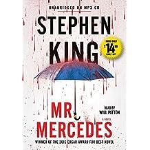 Mr. Mercedes: A Novel by Stephen King (2015-12-29)