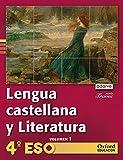 Lengua Castellana Y Literatura. Adarve Trama. Libro Del Alumno - 4º ESO