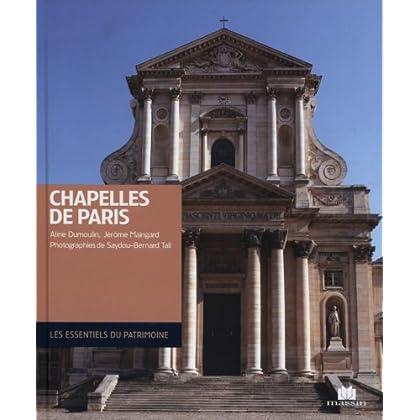 Chapelles de Paris
