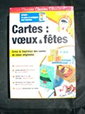 Best Softwares de cartes de vœux - CARTES : VOEUX ET FETES Review