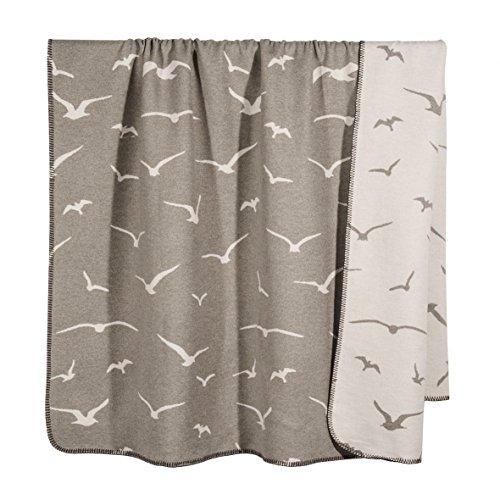 :Pad Seagull Wendedecke 150x200 Grey