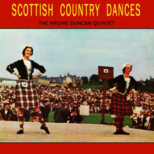 Strathspey - Glasgow Flourish: Miss Admiral Gordon's Reel / Mr.s Baird Of Newbyth / Castles In The Air / My Ain Lassie / Drumlanrig Castle / Jessie Smith