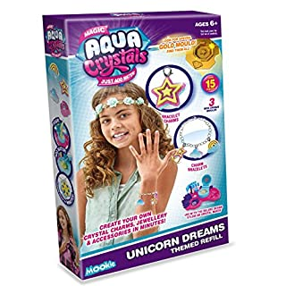 Aqua Crystals Unicorn Dream Refill Pack
