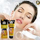 Generic 2016 New Brand Skin Care Little Gold Pig Oxygen Bubbles Carbonate Mud Mask Whitening Hydrating Moisturizing Facial Masks