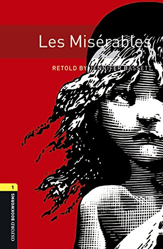 Oxford Bookworms Library: Oxford Bookworms 1. Les Miserables MP3 Pack