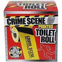 50Fifty - Crimine Scena Rotolo Di Carta Igienica