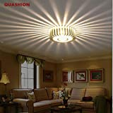 Generic White : Creative Led Ceiling Lig...