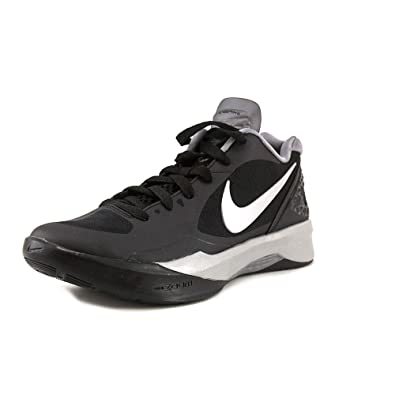 ... shoes men s volleyball sneakers; nike women s wm volley zoom hyperspike  black metallic silver; com ...