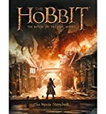 The Hobbit: The Battle of the Five Armies : Movie Storybook by Natasha Hughes (2014-11-20)