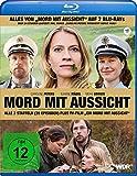 """Mord mit Aussicht, Alle 3 Staffeln plus TV-Film """"Ein Mord mit Aussicht"""" (7 Blu-rays) -"""