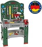 Geschenkidee Osterspiele & Spielzeug - Bosch Workstation 60 x 78 cm