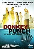 Donkey Punch [DVD] [2008] [Region 1] [US Import] [NTSC]