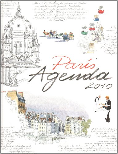 Agenda 2010 Paris