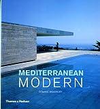 Mediterranean modern (paperback) /anglais