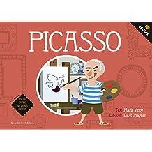 Picasso (Els més GRANS per als més PETITS)