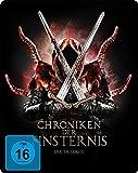 Chroniken der Finsternis - Die Trilogie - 3-Disc Limited Collector's SteelBook [Blu-ray]