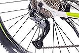 27,5 Zoll E-BIKE Mountainbike Pedelec Elektrofahrrad CHRISSON E-MOUNTER 1.0 BOSCH PLINE & ACERA 3000 weiss 52cm - 5