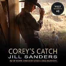 Corey's Catch: West Series, Book 8