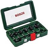Fräserset Bosch HM
