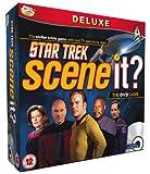 Paramount Digital Entertainment Scene It? Star Trek DVD Game