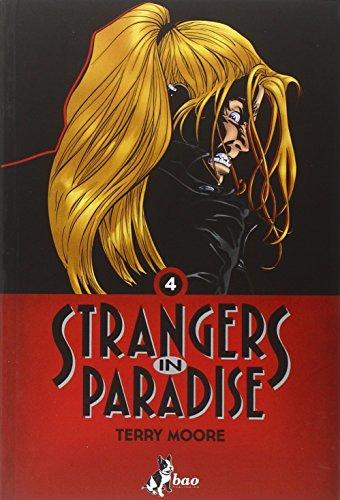 Strangers in paradise: 4