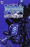 Steampunk vol.01 (di 2): Aniumatron [Fumetto] by Chris Bachalo