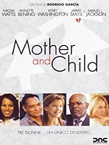 Mother and child [IT Import]
