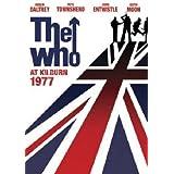 The Who - Live at Kilburn 1977