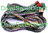 INKA-904499-82-3B ISO 5 metre Twin Extension Lead for Parrot CK3100, CK3200, MKi9100, MKi9200 and...