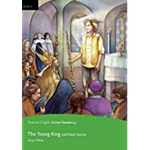 Level 3: The Young King and Other Stories Book and Multi-ROM with MP3 Pack