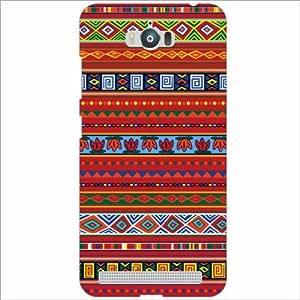 Asus Zenfone Max ZC550KL Back Cover - Printed Designer Cases
