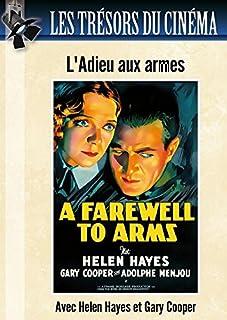Les Trésors du Cinéma : L'adieu aux armes (A Farewell to Arms) - Gary Cooper