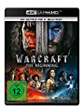 Warcraft: The Beginning (4K kostenlos online stream