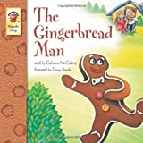 The Gingerbread Man by Catherine McCafferty (2001-08-23)
