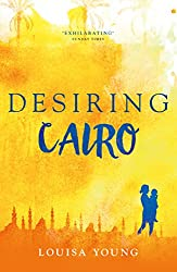 Desiring Cairo (The Angeline Gower Trilogy, Book 2)
