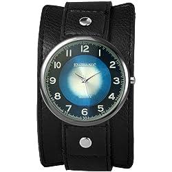 Excellanc Women's Watches 193073000374 Polyurethane Leather Strap